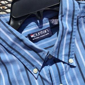 Puritan shirt